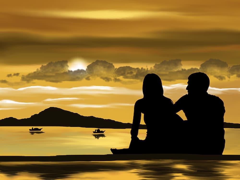Praia amor